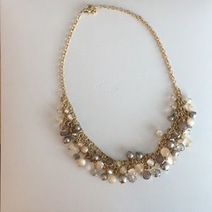 Jewelry - Beaded Collar Necklace